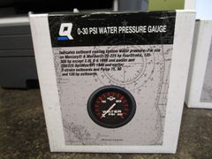 79-895288Q03 0-30 PSI water pressure gauge kit