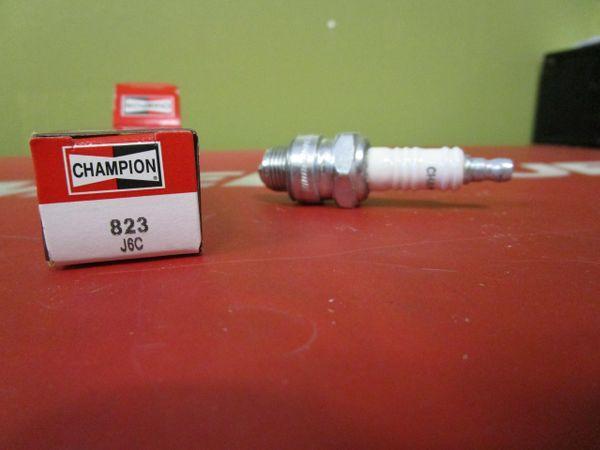 Champion spark plug 823 J6C