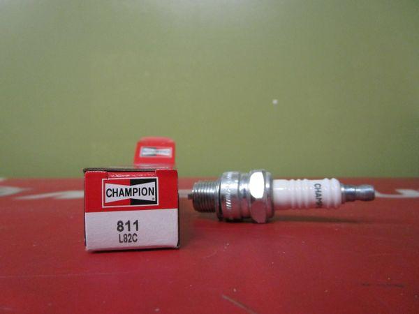 Champion spark plug 811 L82C