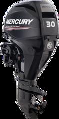 NEW 2019 Mercury 30 HP Engine