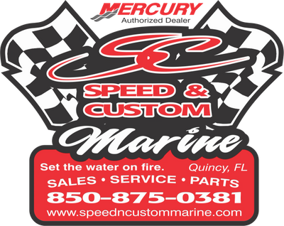 Speed n Custom Marine