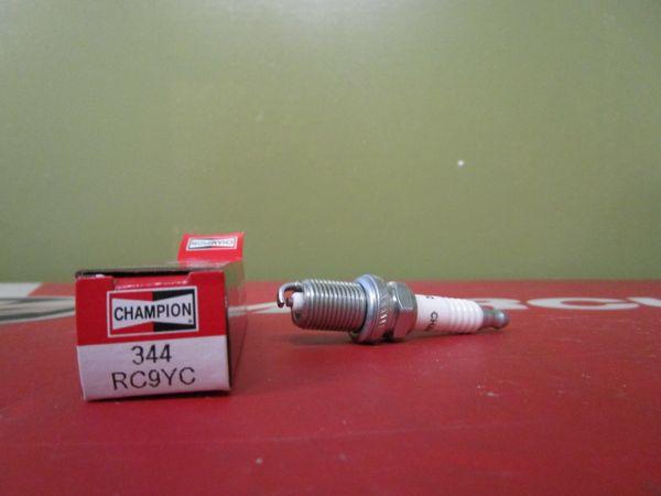 Champion spark plug 344 RC9YC