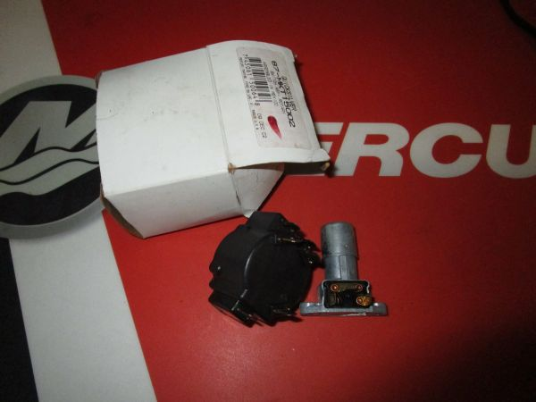 87-MKT15002 rotary switch assy new by Mercury PNLA