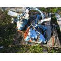 Used Velvet drive transmission