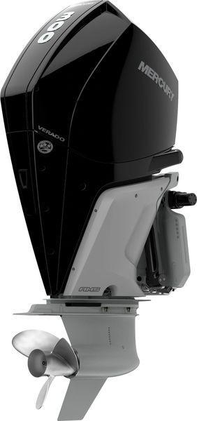 New Mercury 300 Verado Pacemaker