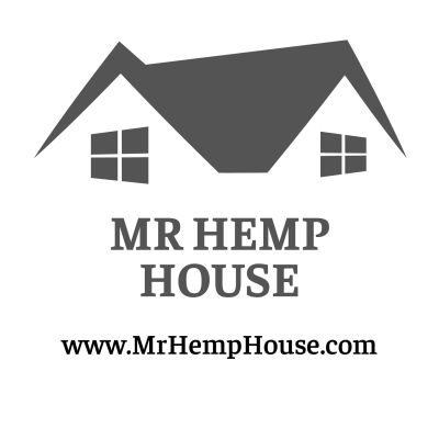 Building Green Mr Hemp House