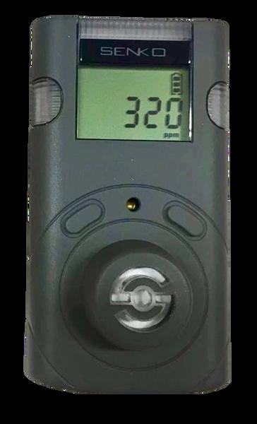 SGT N Single gas CO2 detector