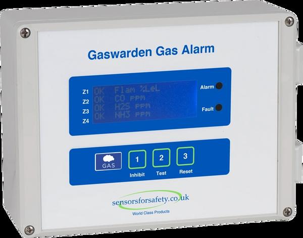 S4S Gaswarden Gas Alarm (Gas)
