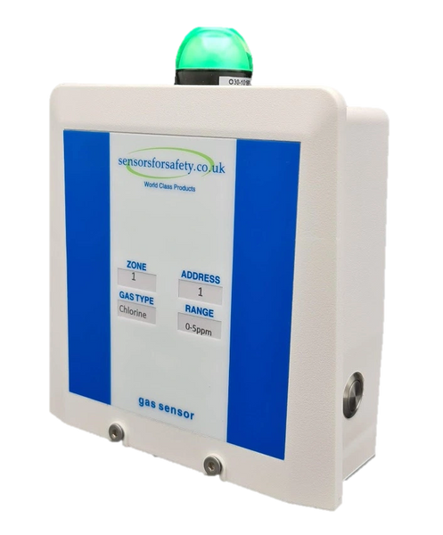 S4S Gaswarden GR Gas Alarm Sensor