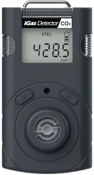 SGT iGas Single gas CO2 detector