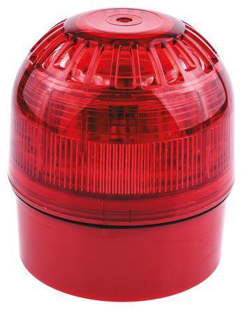 Sonos Sounder Beacon 24VDC Red