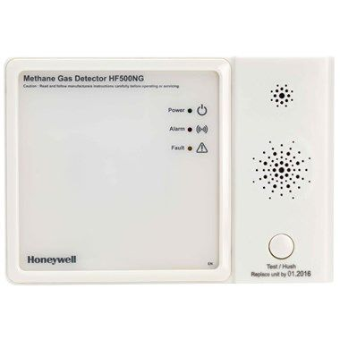 Honeywell HF500NG Flammable Gas Detector