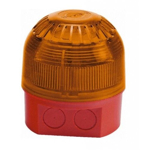 Sonos Sounder Beacon 24VDC Amber