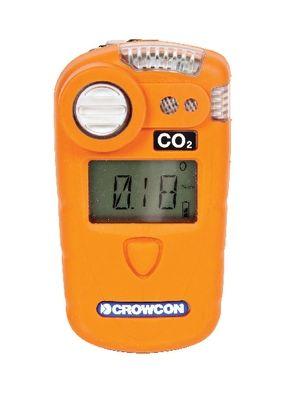 Crowcon Gasman Single Gas Portable