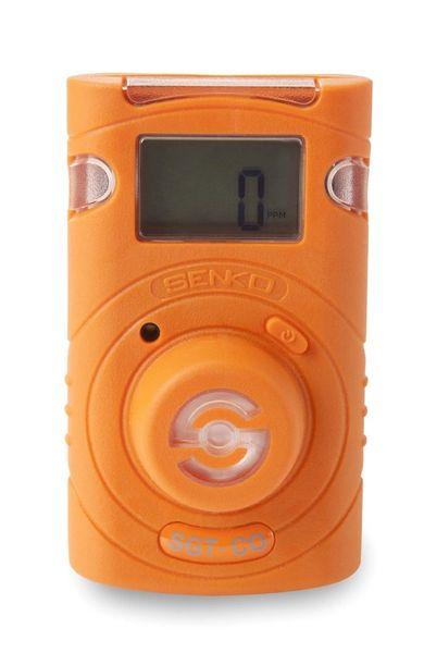 SGT Single gas detector