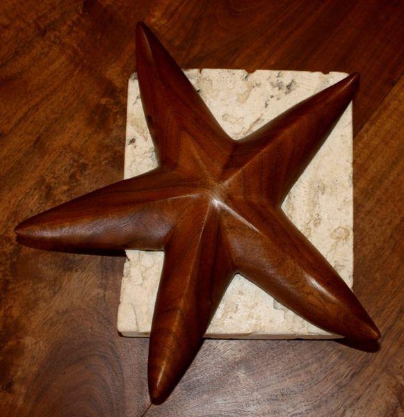 Keys Wild Tamarind Island Starfish a