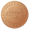 Tobacconist University Certified