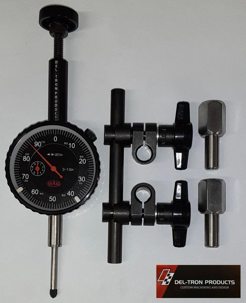 FLOWBENCH VALVE OPENING DEVICE PERFORMANCE HD SERIES