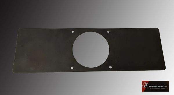 ACRYLIC BORE STAND FIXTURE BASE SEALING GASKET