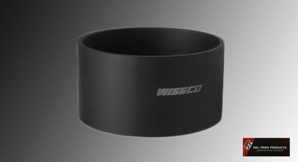 """WISECO TAPERED RING COMPRESSOR 4.000"""""""