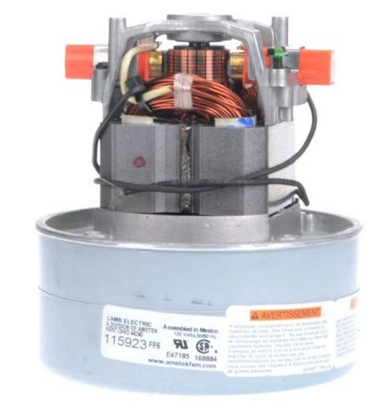 SUPERFLOW SF-600 FLOW BENCH REPLACEMENT MOTOR