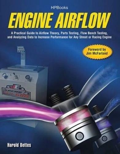 HP BOOKS ENGINE AIRFLOW