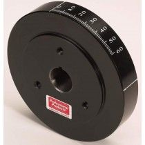 S/B 350 PROFESSIONAL PRODUCTS HARMONIC DAMPER