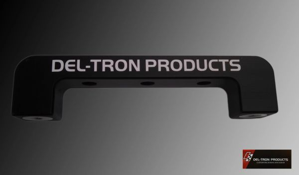 DEL-TRON MAGNETIC DECK BRIDGE