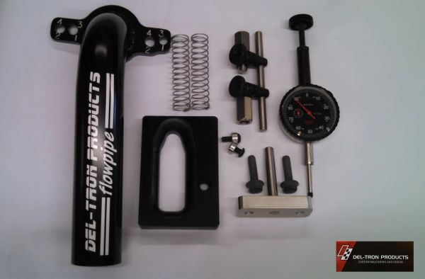CHEVY LS2 HEAD FLOW TEST KIT