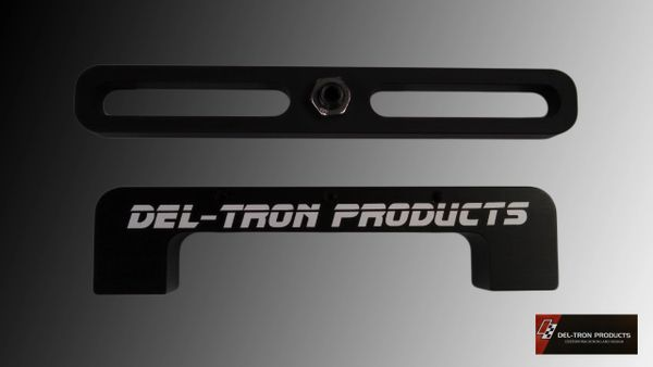DEL-TRON MAGNETIC DECK BRIDGE PISTON STOP COMBO KIT