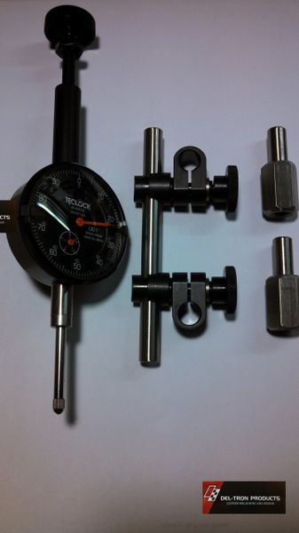 FLOWBENCH VALVE OPENING DEVICE PERFORMANCE SERIES
