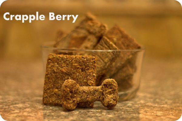 Crapple Berry Gronola - Large Bag 36oz
