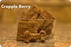 Crapple Berry Gronola Small Bag 9oz
