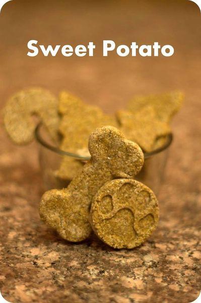Sweet Potato 'N' Rye Small Bag 4.5oz