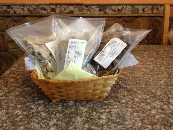 Large Gift Basket (3 Medium Bags)