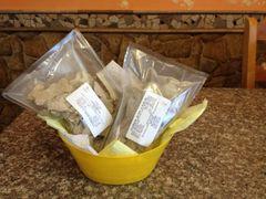 Medium Gift Basket 2 Medium Bags
