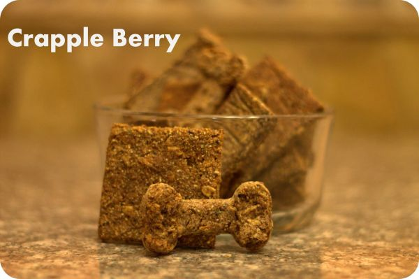 Crapple Berry Gronola - Medium Bag 18oz