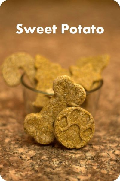 Sweet Potato 'N' Rye - Large Bag 18oz