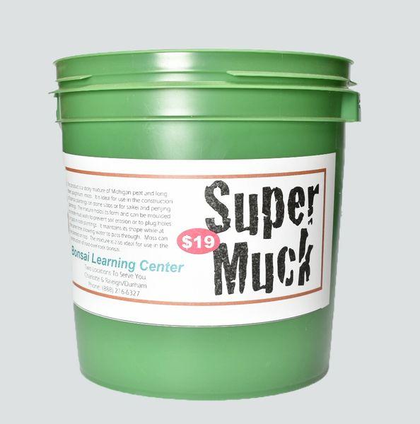Super Muck for Bonsai
