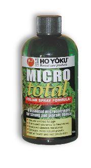 MicroTotal Foliar Fertilizer by HO YOKU