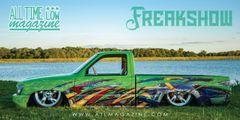Freakshow Banner