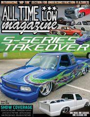 Mark Larkin Australia Special Issue 19
