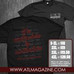 For Minitruckers By Minitruckers shirt SOLD OUT
