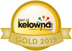 Gold: Wine Tour Service, Best of Kelowna 2019