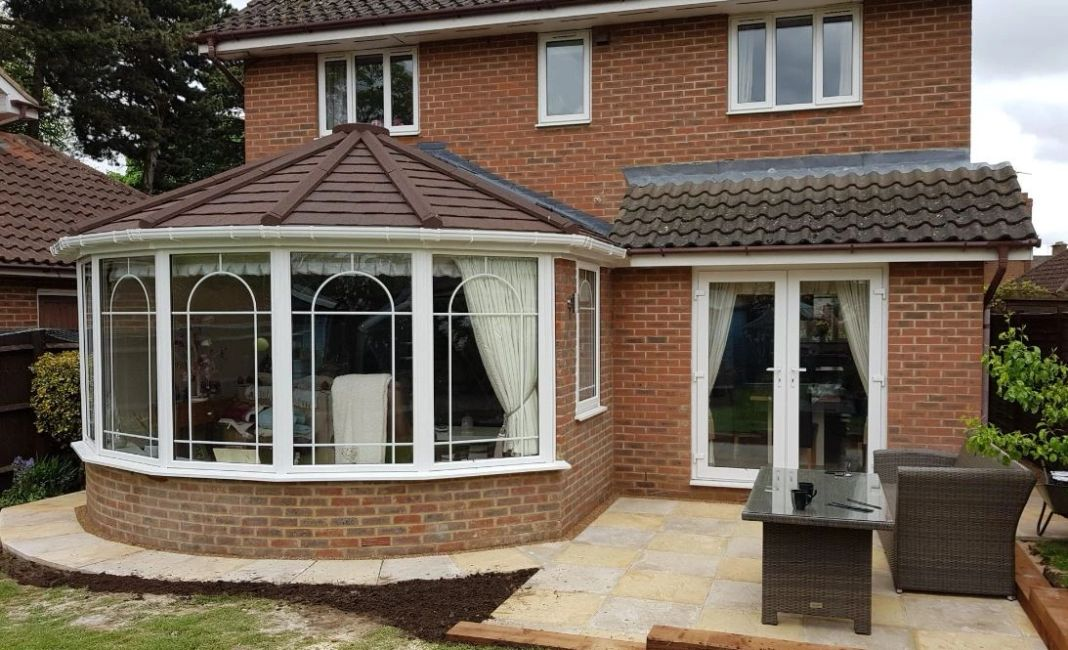 Conservatory Installer Northamptonshire, Bedfordshire and Buckinghamshire Fensa approved contractor