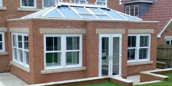 Orangeries Aylesbury Fully Qualified Home Improvement Orangery installers - Building Extension UK