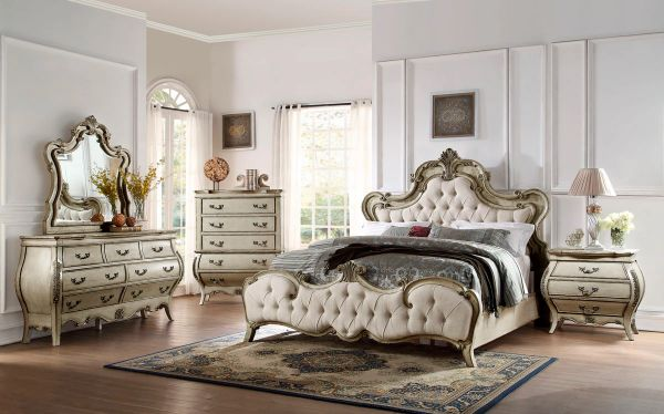 Image result for provincial bedroom set