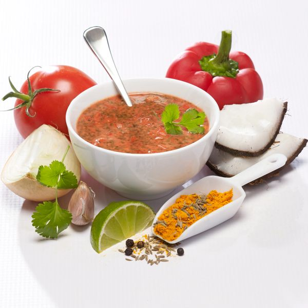 Soup Flavor Packs (7ct.) Thai Tomato FLAVOR PACKS ONLY