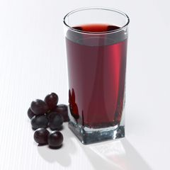 Grape Protein Boost
