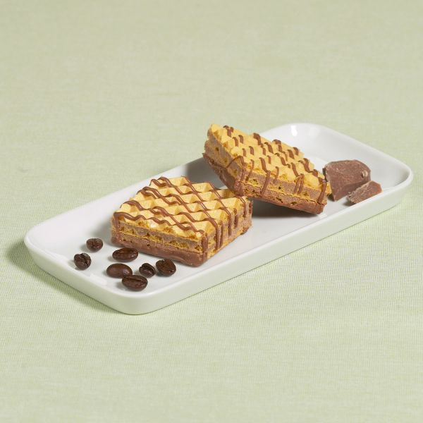 Mocha Wafers (5 packs of 2 wafers per box)